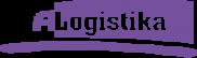Aloģistika logo